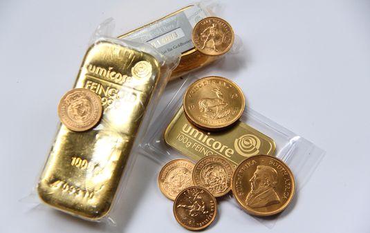 Кредит под залог золотых монет можно ли взять кредит у киви кошелька